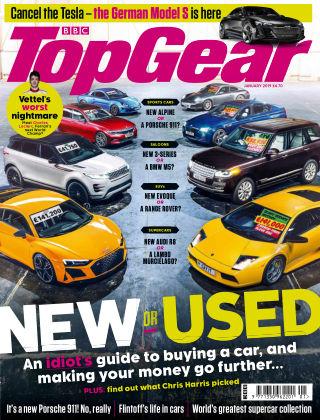 Top Gear 2019-01-02