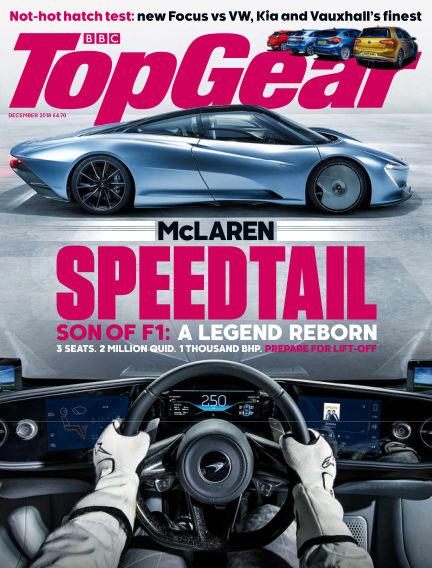 Top Gear November 01, 2018 00:00