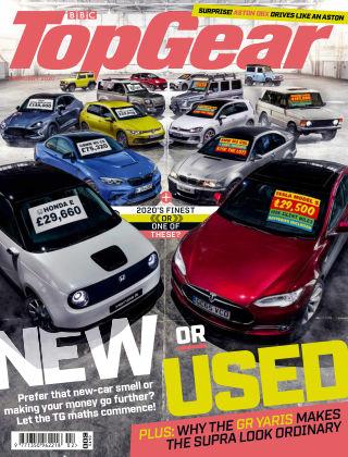 Top Gear February2020