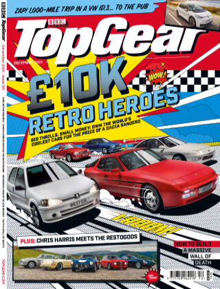 Top Gear December2020
