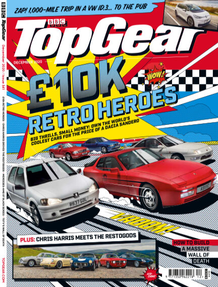 Top Gear November 04, 2020 00:00