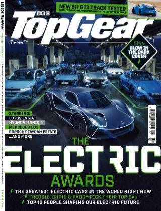 Top Gear May2021