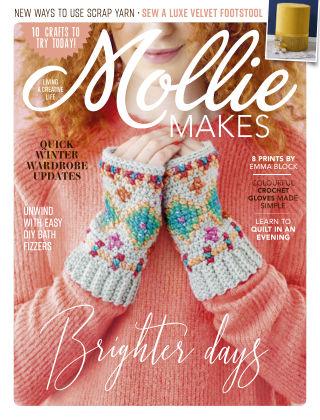 Mollie Makes February2020