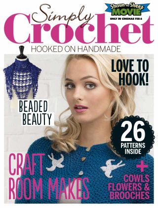 Simply Crochet Issue 27 2015