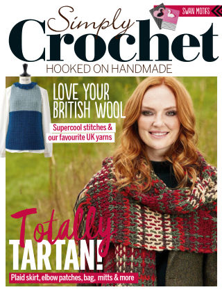 Simply Crochet Issue 62