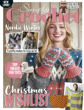 Simply Crochet Issue76