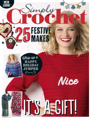Simply Crochet Issue77