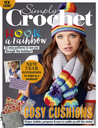 Simply Crochet Issue78