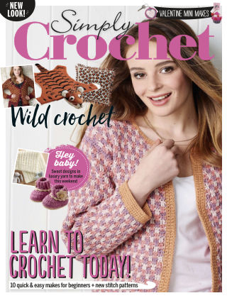 Simply Crochet Issue79