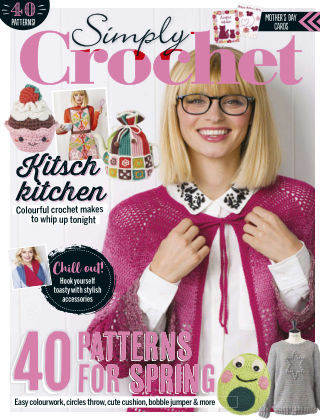 Simply Crochet Issue81