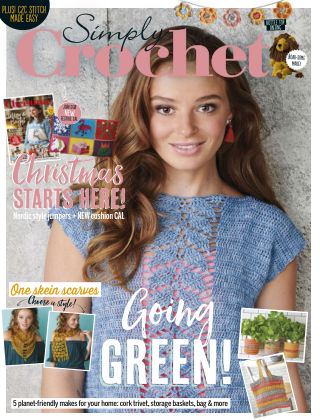 Simply Crochet Issue88
