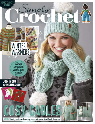 Simply Crochet Issue89