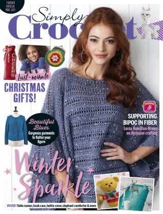 Simply Crochet 91