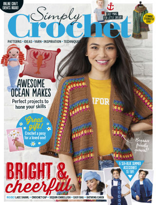 Simply Crochet Issue97