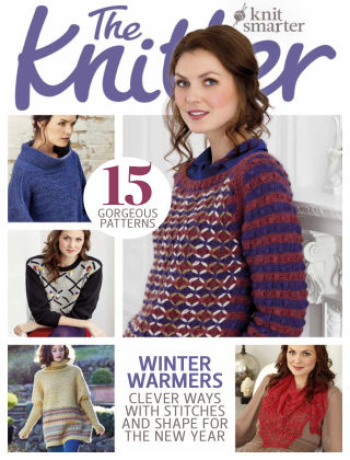 The Knitter Issue 80 2015