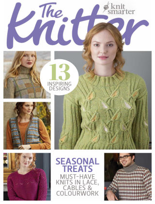 The Knitter Issue 81 2015