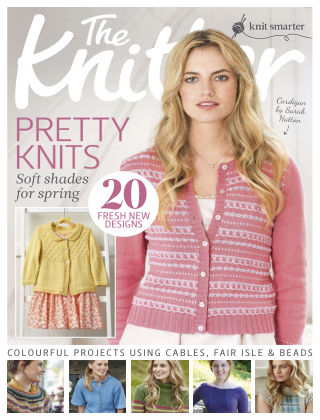 The Knitter Issue 83 2015