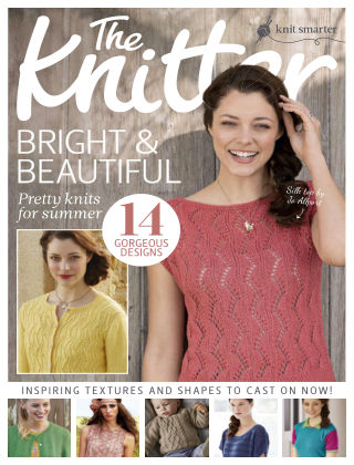 The Knitter Issue 84