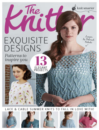 The Knitter Issue 85