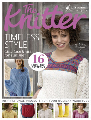 The Knitter Issue 86