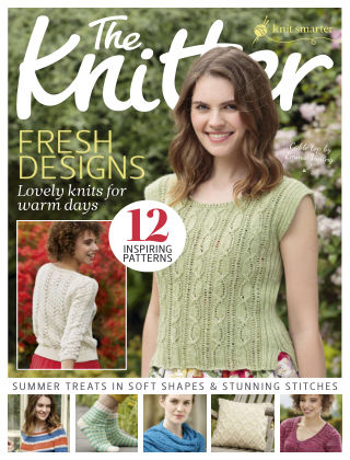 The Knitter Issue 87