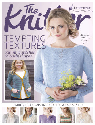 The Knitter Issue 88