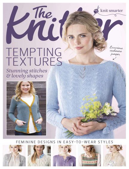 The Knitter August 18, 2015 00:00