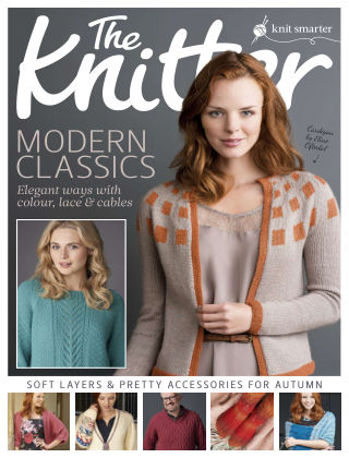 The Knitter Issue 89