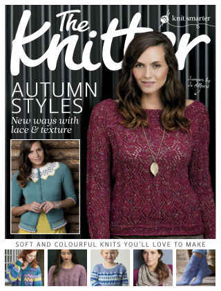 The Knitter Issue 90
