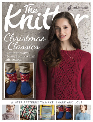 The Knitter Issue 91