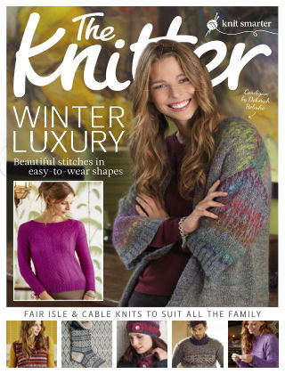 The Knitter Issue 92