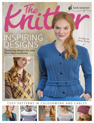 The Knitter Issue 93
