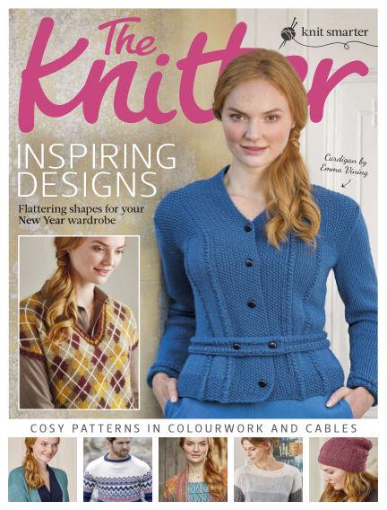 The Knitter January 05, 2016 00:00