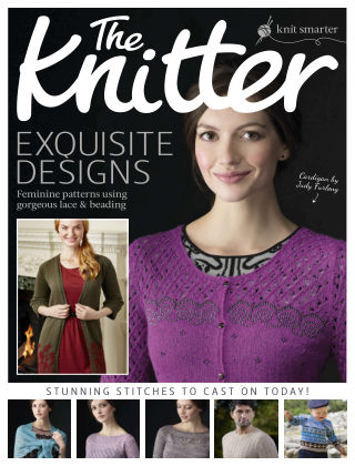 The Knitter Issue 94