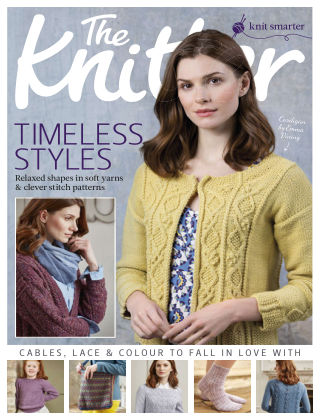 The Knitter Issue 95