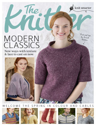 The Knitter Issue 96