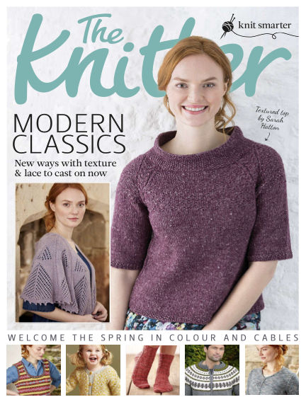 The Knitter March 29, 2016 00:00