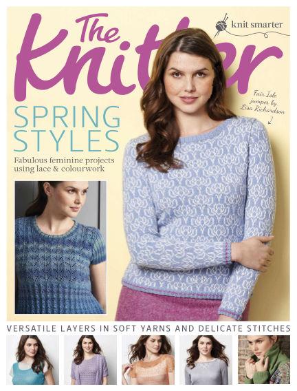 The Knitter April 26, 2016 00:00
