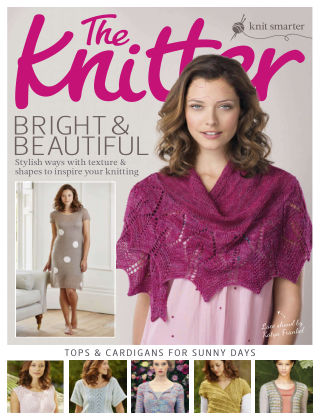 The Knitter Issue 99