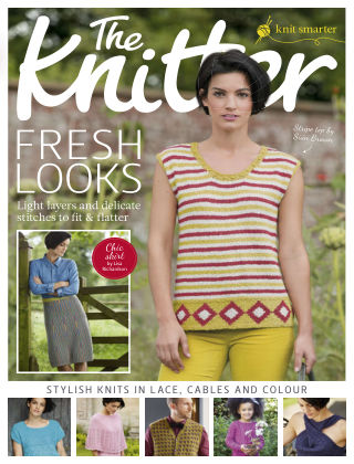 The Knitter Issue 101