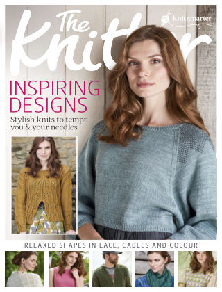 The Knitter Issue 102