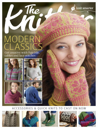 The Knitter Issue 103