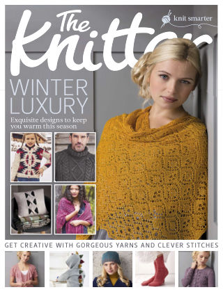 The Knitter Issue 104