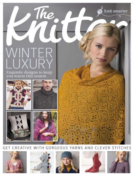 The Knitter November 08, 2016 00:00