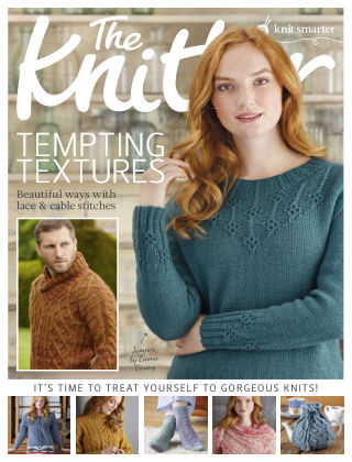 The Knitter Issue 105