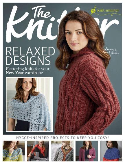 The Knitter January 03, 2017 00:00