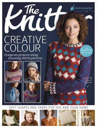 The Knitter Issue 107