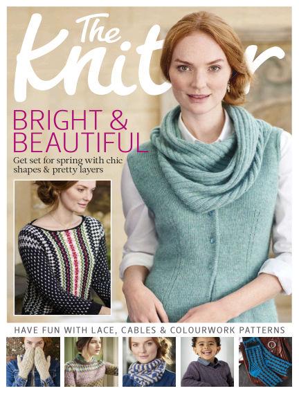 The Knitter February 28, 2017 00:00