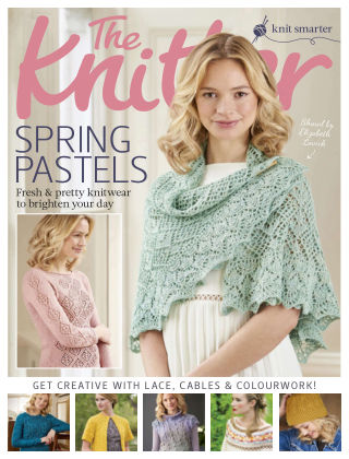The Knitter Issue 109