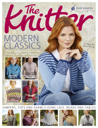 The Knitter Issue 110